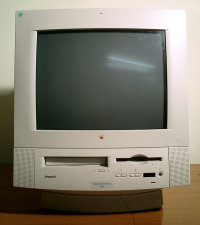 Power Macintosh 5200 LC