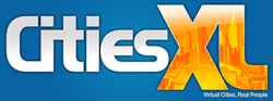 Logo de Cities XL