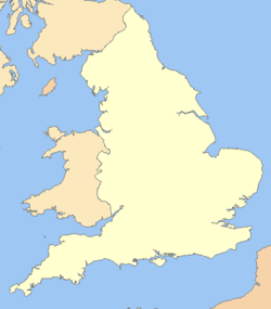 England in the uk outline map.png