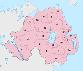 Northern Ireland - Local Government Districts.png