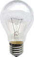 Incandescent lightbulb