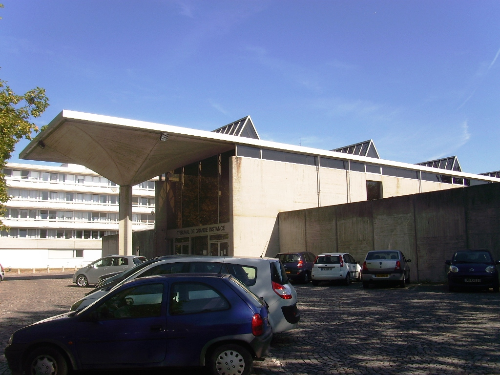 college michelet annexe toulouse